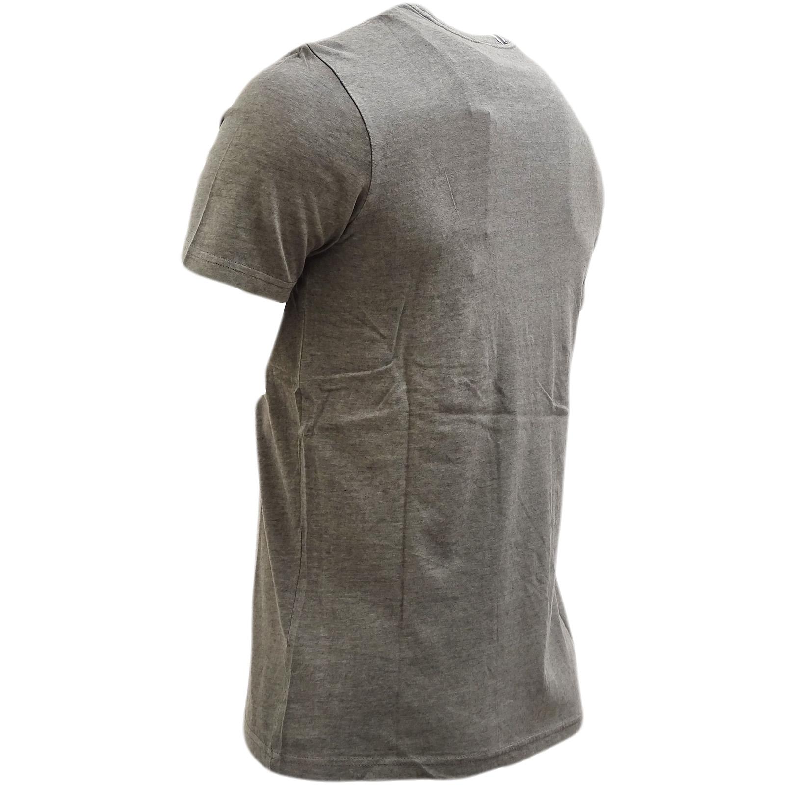 Gris M3636 020 Replay Ramblers shirt T 6wxxq8P