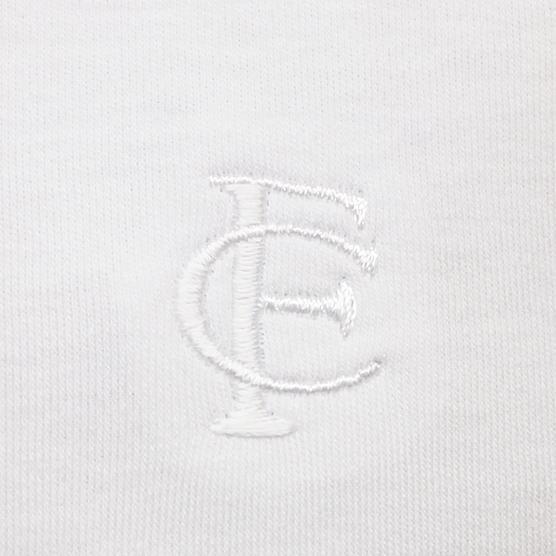 Fcuk T Shirt 56NZW White Thumbnail 2
