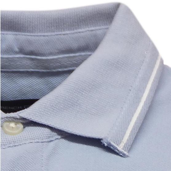 Fcuk Polo Shirt 560ZV Thumbnail 3