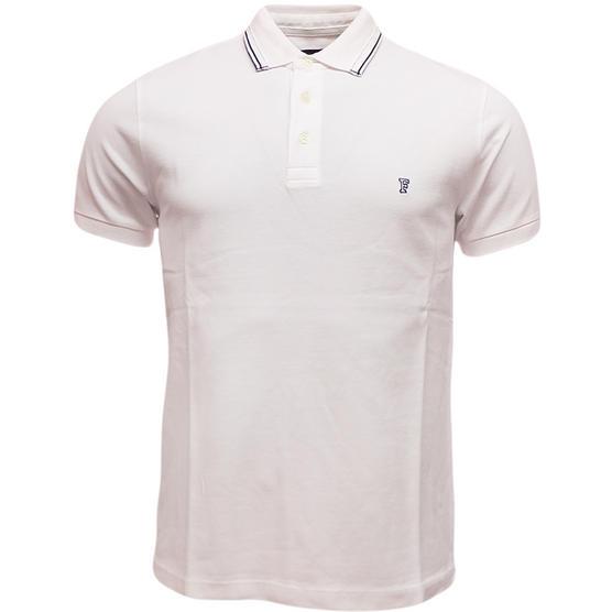 Fcuk Polo Shirt 560ZV Thumbnail 4
