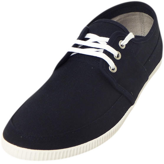 Fred Perry Canvas Trainer Thumbnail 3