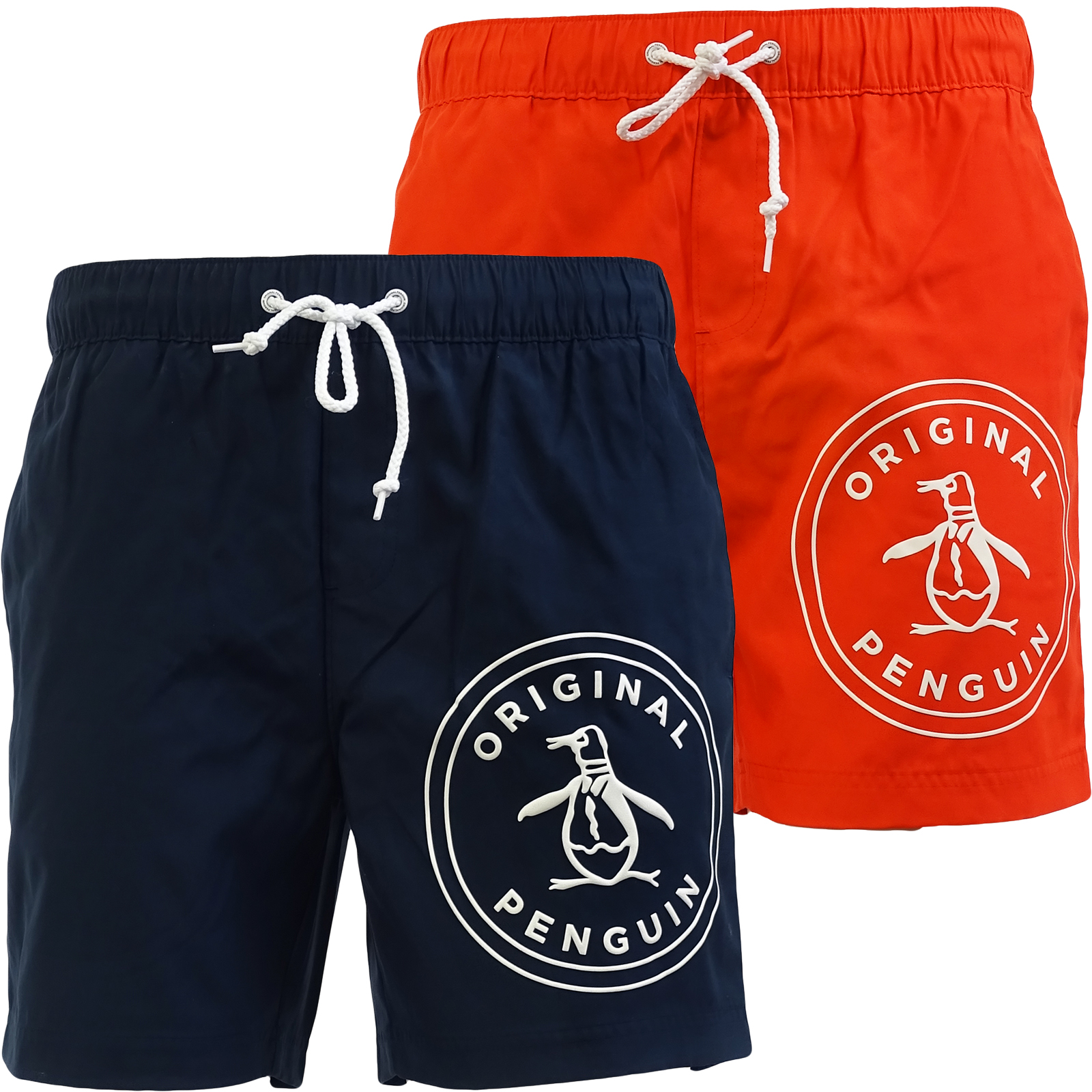 9df993498e Details about Original Penguin Swim Short Shorts - Opss9122