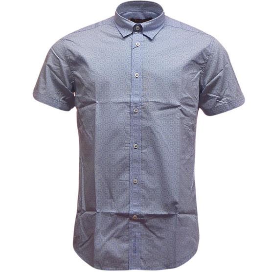 Ben Sherman Short Sleeve Shirt 611 Thumbnail 4