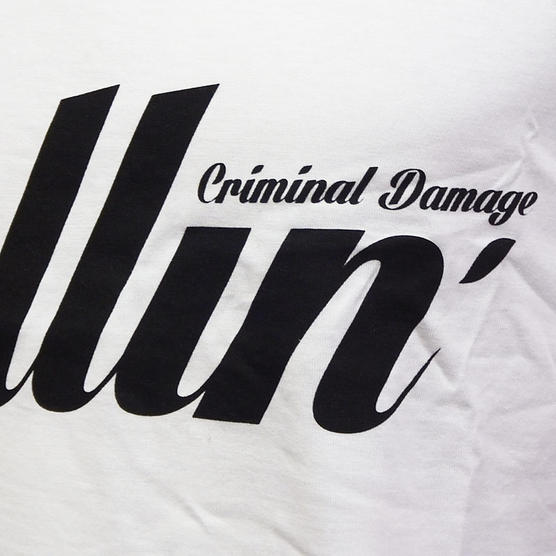 Criminal Damage Vest - Ballin Thumbnail 2