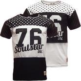 Soul Star T Shirt Nebula