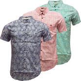 Soul Star Short Sleeve Shirt Darly