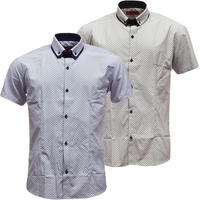 Swade Short Sleeve Shirt 491