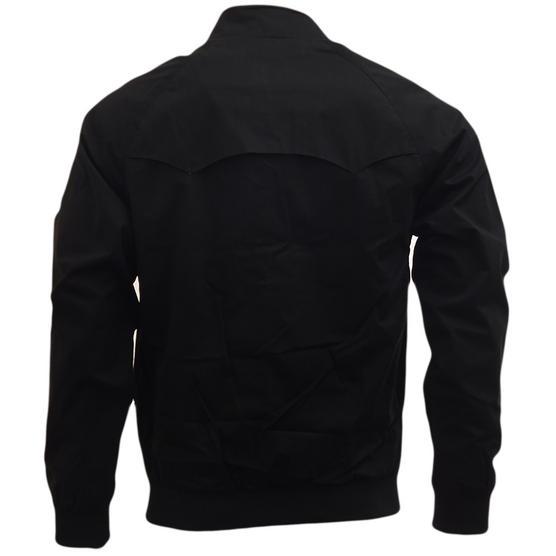 Mens Jacket Ben Sherman Harrington Coat Lightweight Outerwear Thumbnail 4