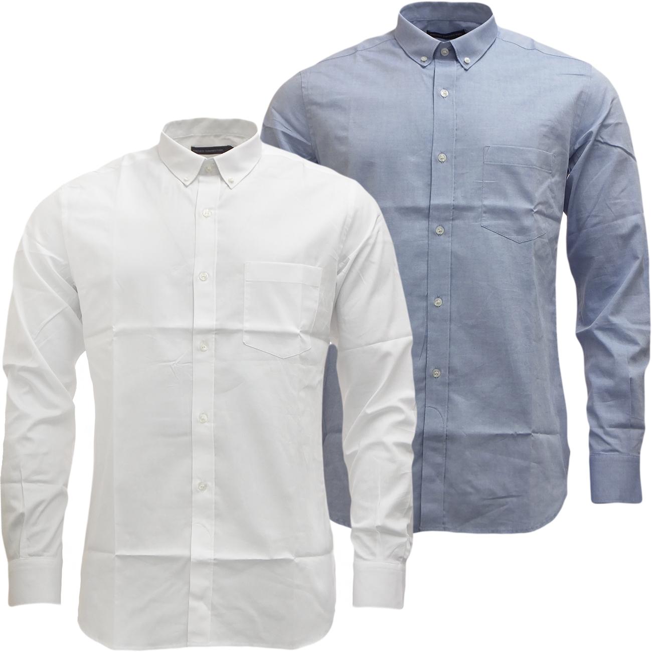 Fcuk Long Sleeve Shirt