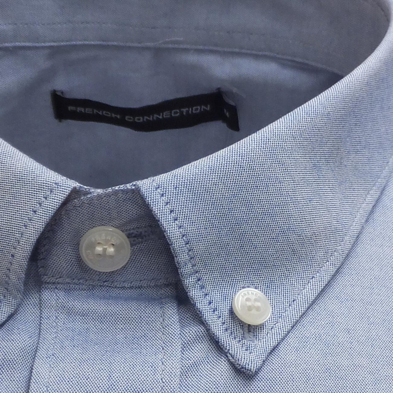 Fcuk Long Sleeve Shirt Thumbnail 3