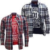 D555 Long Sleeve Shirt