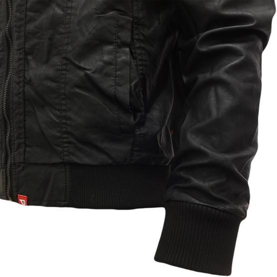 D555 Pu Jacket 'Colombian' Thumbnail 3