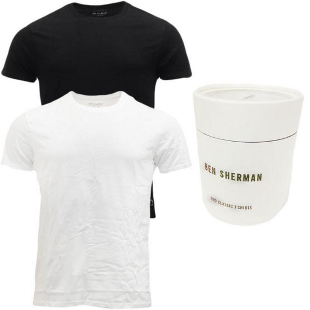 Ben Sherman T Shirt MB00290 Thumbnail 1