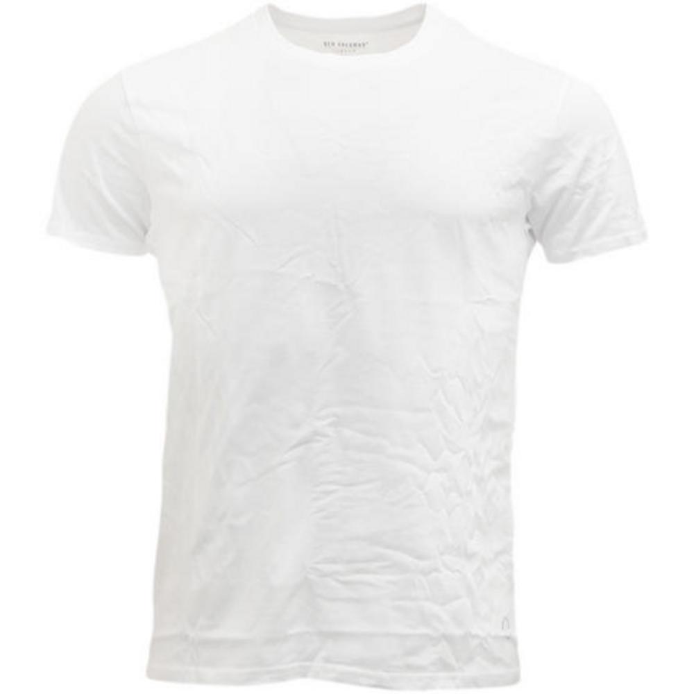 Ben Sherman T Shirt MB00290 Thumbnail 3