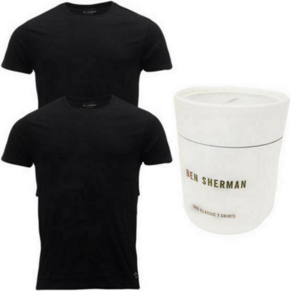 Ben Sherman T Shirt MB00290 Thumbnail 5