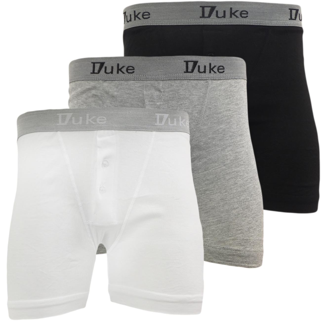 Mens Duke Underwear