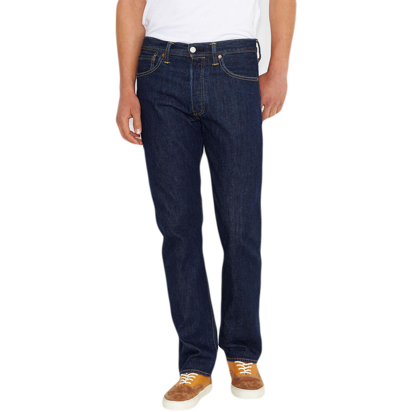 Levi Strauss 501 'One Wash' Jean