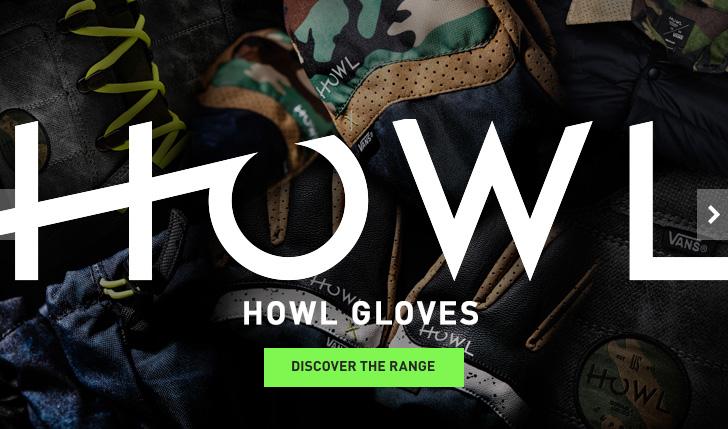 Howl Gloves