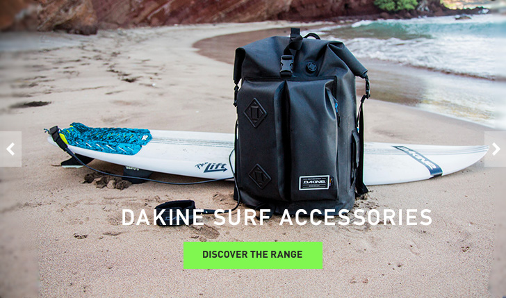 Dakien Surf Accessories