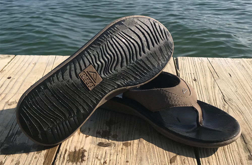 f7e44da2c157 Reef Rover  Flip Flop Of The Month!