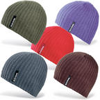 DaKine Vert Rib Beanie in Various Colours