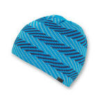Ignite Kids Tyre Track Beanie Blue
