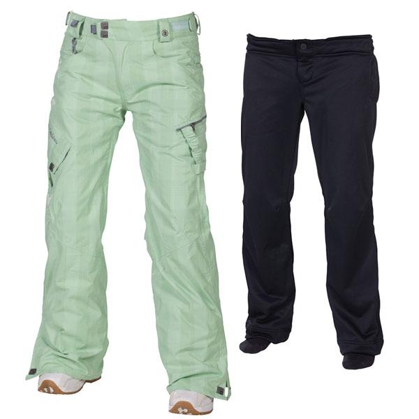 Sentinel 686 Snowboard Pants