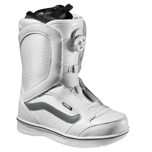Vans Encore BOA Womens Snowboard Boots 2013 review