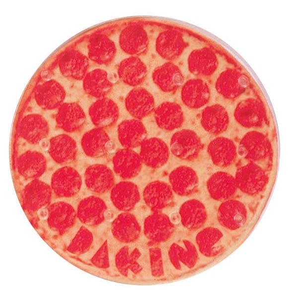 Dakine Peace Snowboard Boot Stomp Pad Tool Pizza