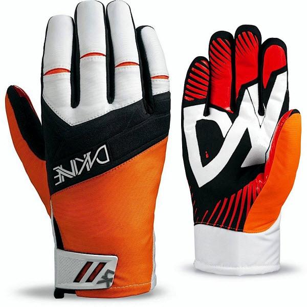dakine pipe gloves