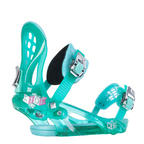 Ride KS Womens Snowboard Binding 2014