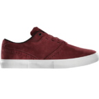 Etnies Jose Rojo Skate Shoes New 2014 Burgundy Trainers