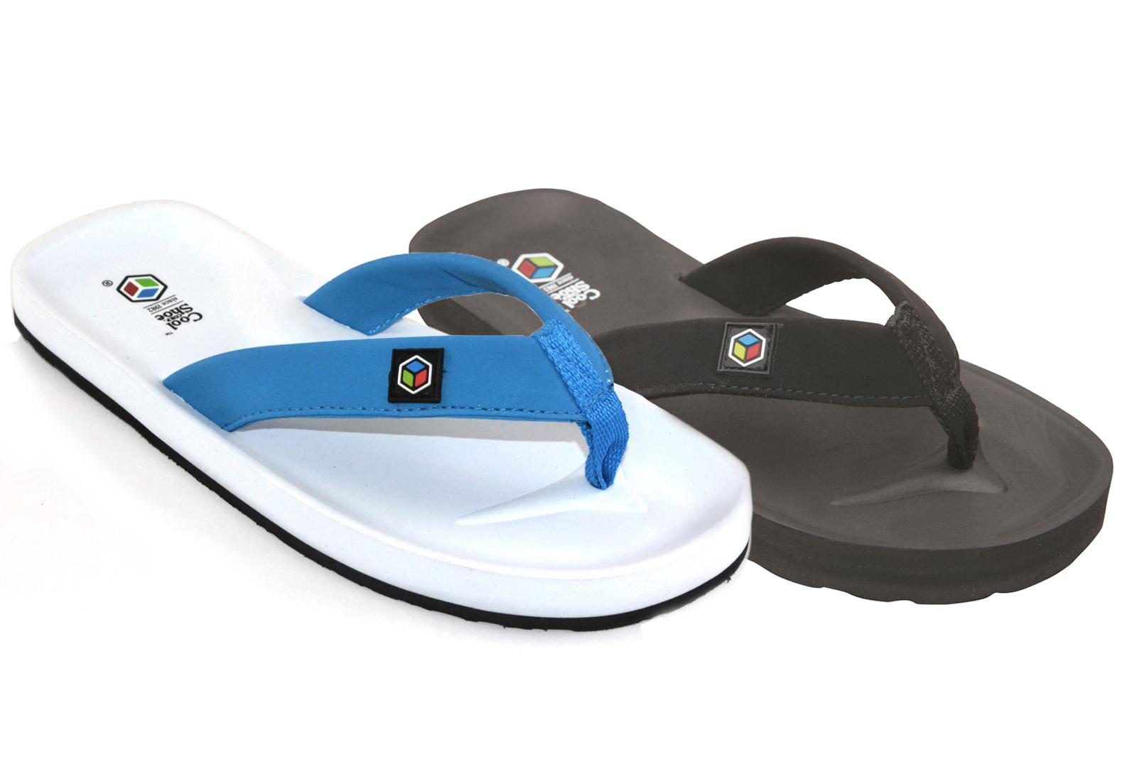 3e56feb30 Cool Shoe Thin Boy Kids Flip Flops