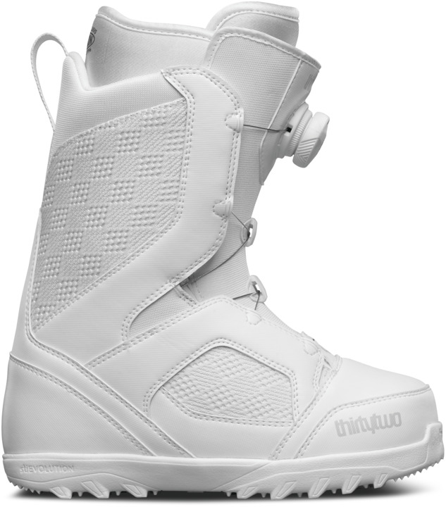 Thirtytwo 32 Womens STW BOA Snowboard Boots New Sample