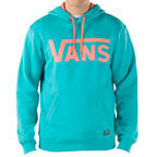Vans Mens Classic Pullover Hoodie 2014 Various Sizes and Colours
