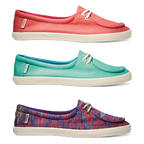 Vans Womens Rata Lo Shoes