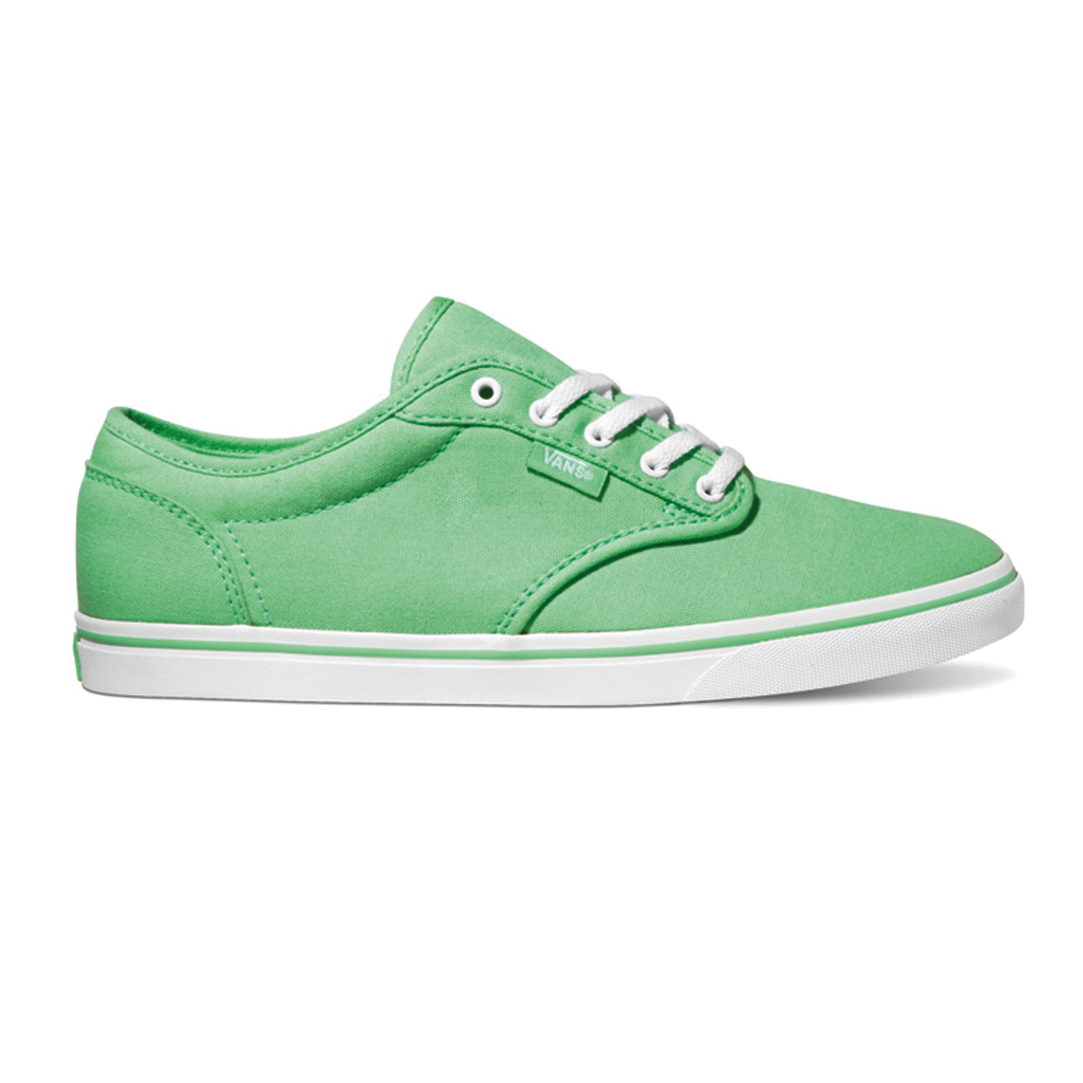b1d95d633f Vans Womens Atwood Low Shoes 2014