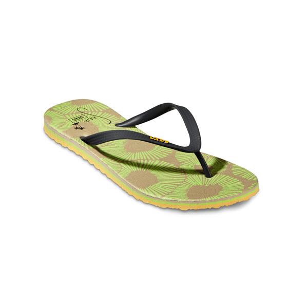 3c2ae736eb Sentinel Vans Lanai Womens Flip Flops Sandals