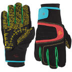Drop Simon Aquabloc Pipe Snowboard Glove in Simon