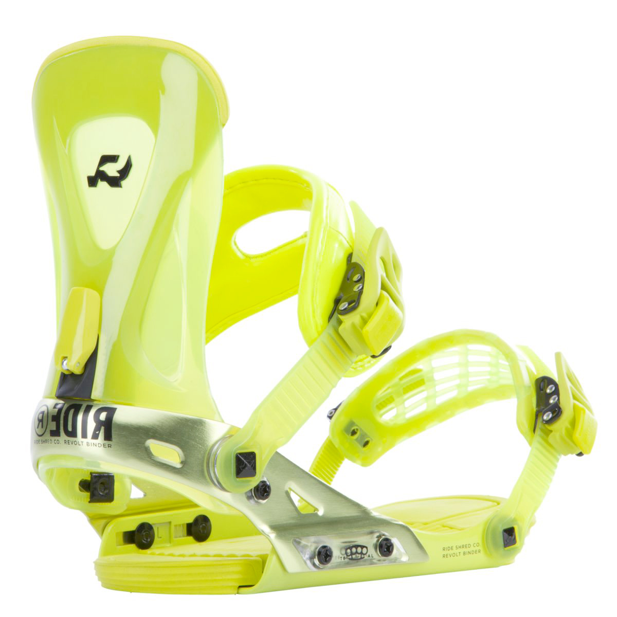 a48d9d79f9dc Ride Revolt Snowboard Bindings All Mountain Freestyle 2015 ...