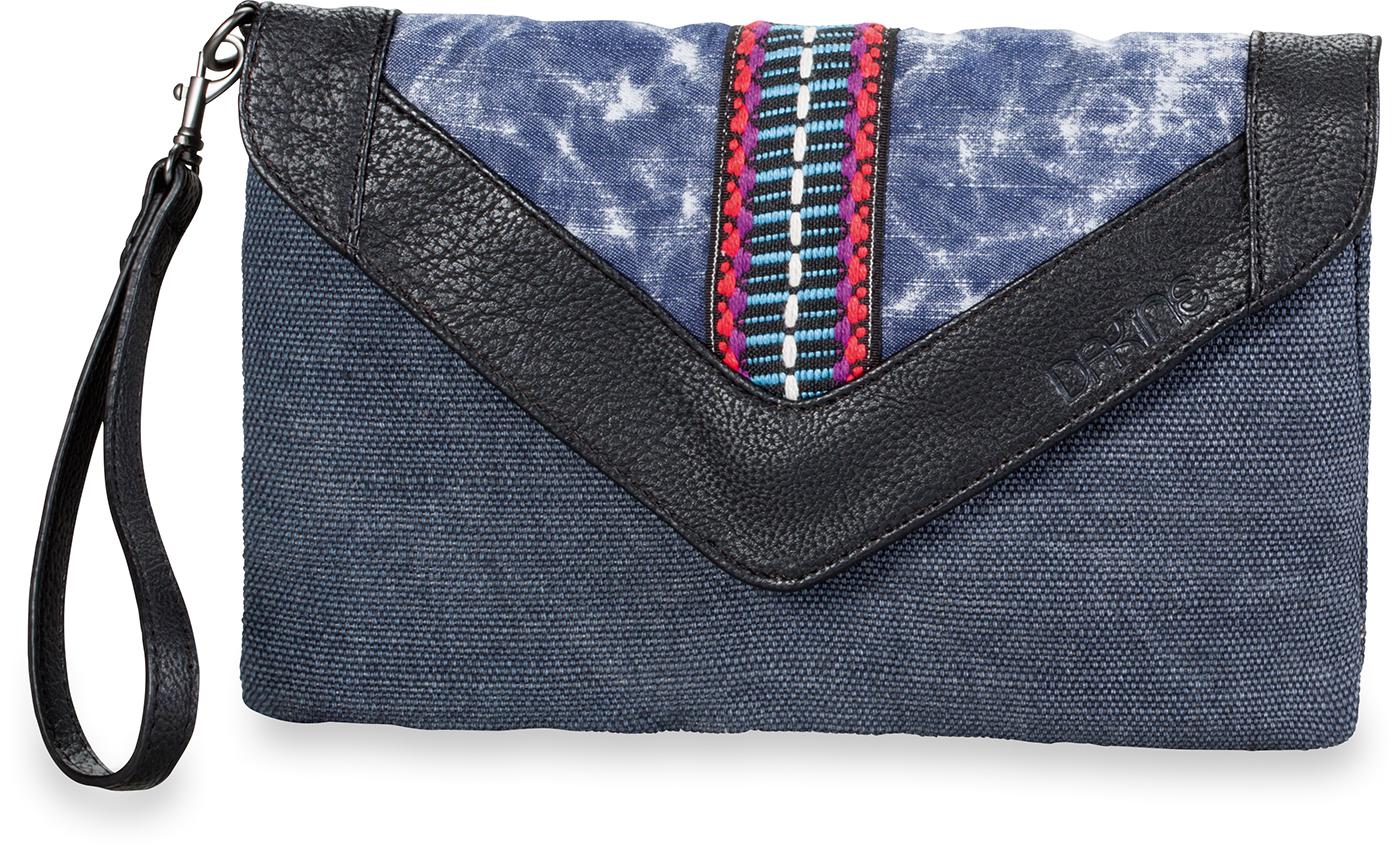 Dakine Womens Carina Clutch Bag Indigo  9f75673e05321