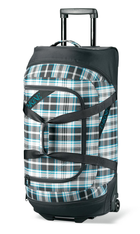 fbc622de3d94 Dakine Womens Wheeled Duffle 58L Bag