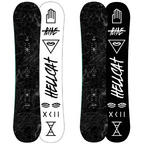Ride Hellcat Womens Snowboard 2015
