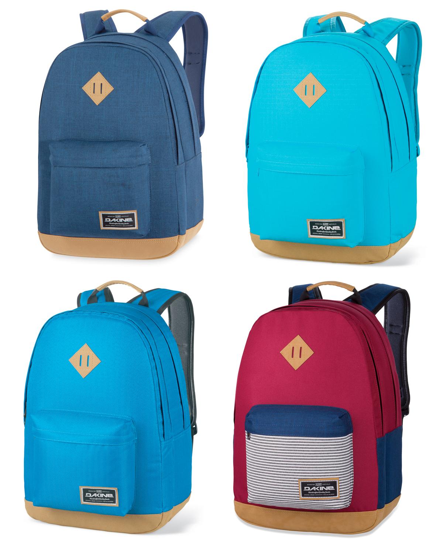af061b98a34d5 Sentinel Dakine Detail Backpack 27L Rucksack Laptop Bag