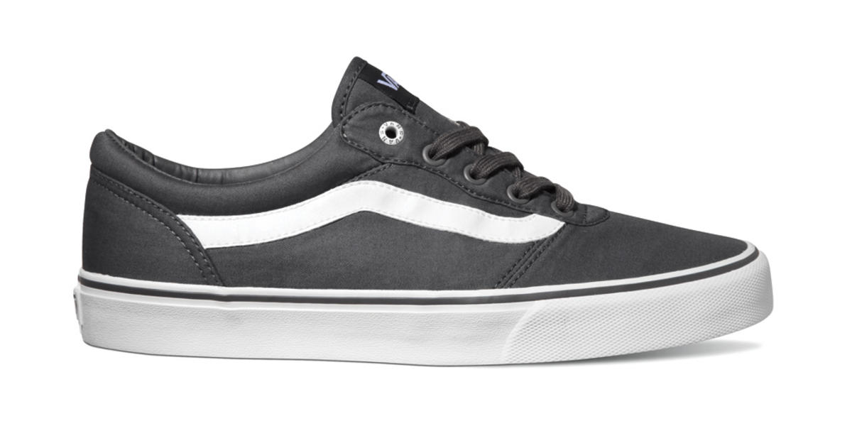 fb7ab07863b2c4 Vans Milton Skate Shoes