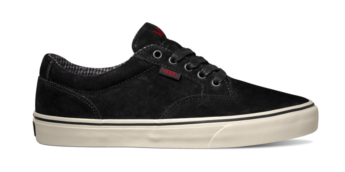 5f62b9127b1127 Vans Winston Skate Shoes 2014