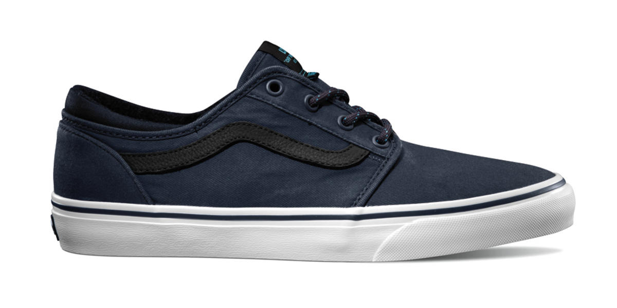 93bc2c781e72 Vans Trig Skate Shoes