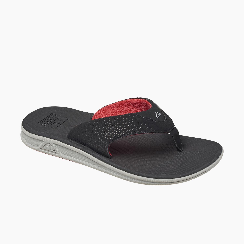 32fd3a9520b3 Sentinel Reef Sandal - Rover Flip Flops - Summer