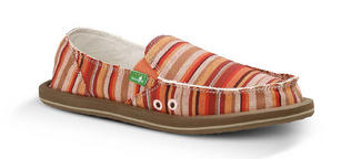 Sanuk Donna Womens Flip Flop Sandals 2015