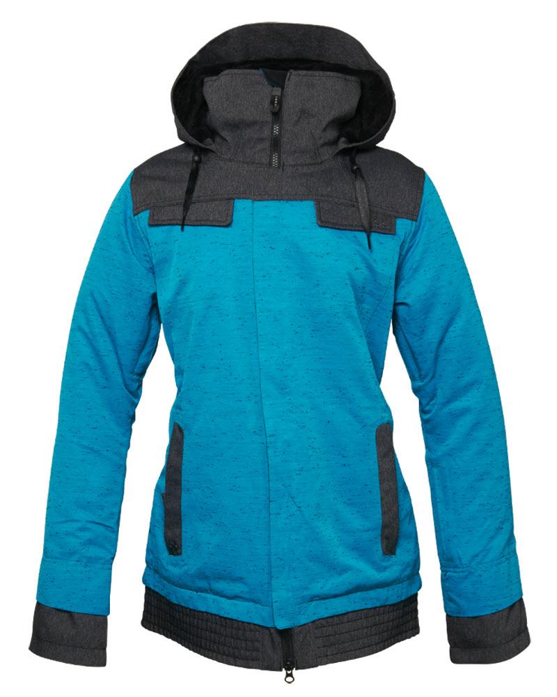 686 Authentic Vantage Womens Snowboard Jacket 2015